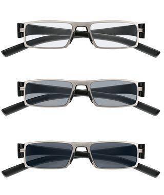 ColorMatic fényre sötétedő szemüveglencsék