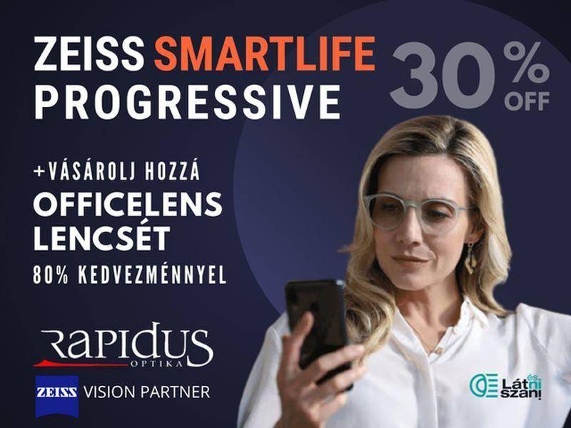 Zeiss SmartLife Officelens