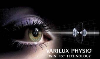 Varilux Physio lencsék