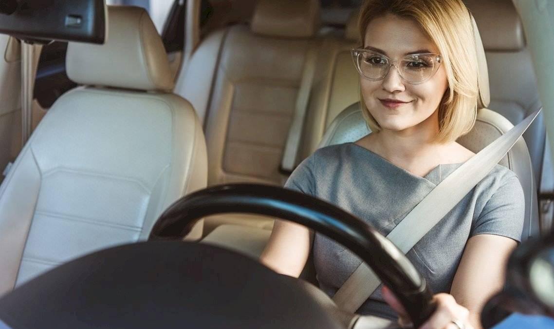 Zeiss DriveSafe vezetésélmény