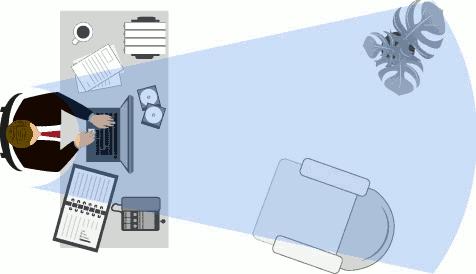 Zeiss Officelens Room