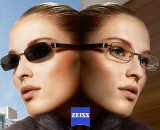 Zeiss Photo Fusion fényre sötétedő szemüveglencsék