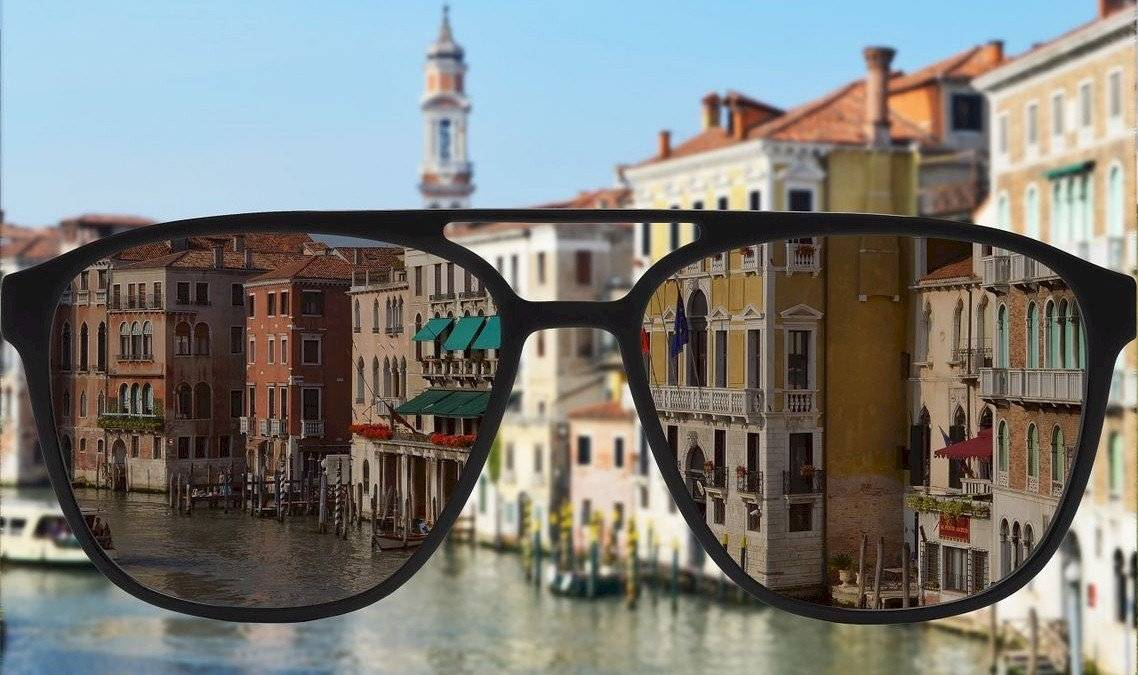 dioptriás napszemüveg