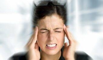 szédülés fejfájás