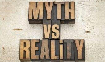 régi mítosz