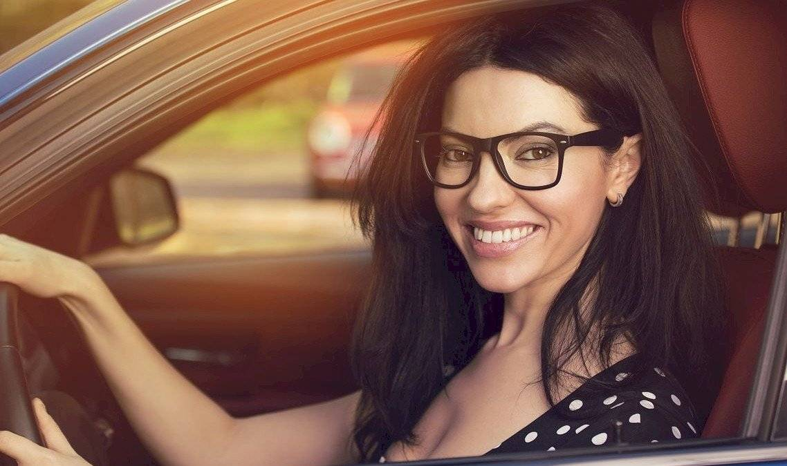 szemüveg vezetéshez