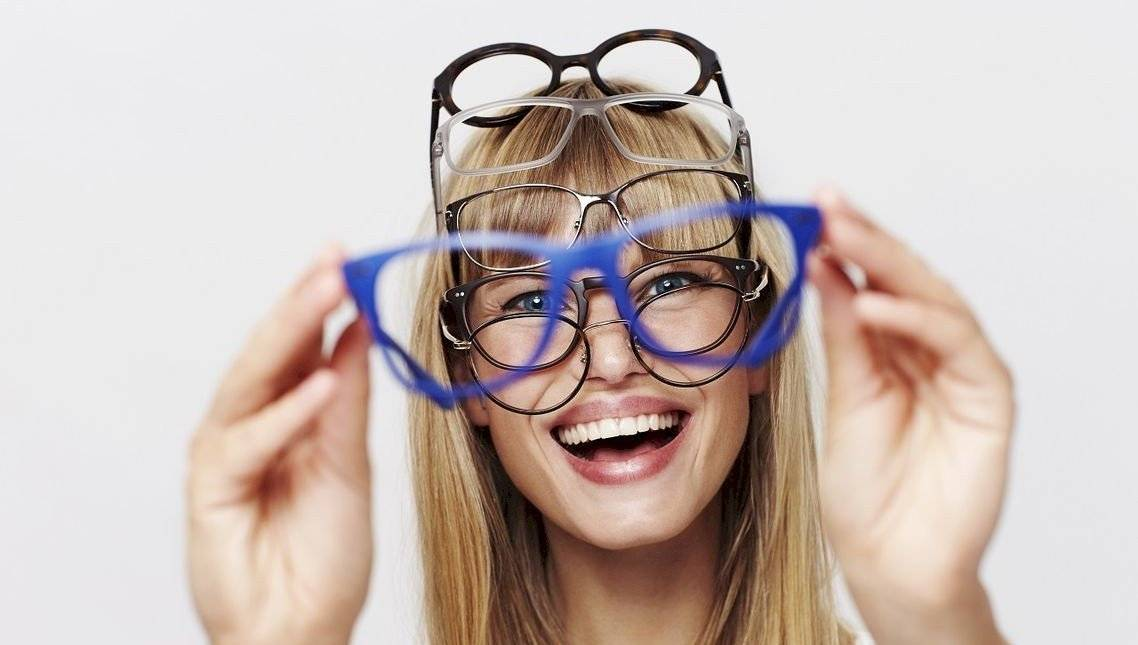 szemüveg választás szemüveg keret