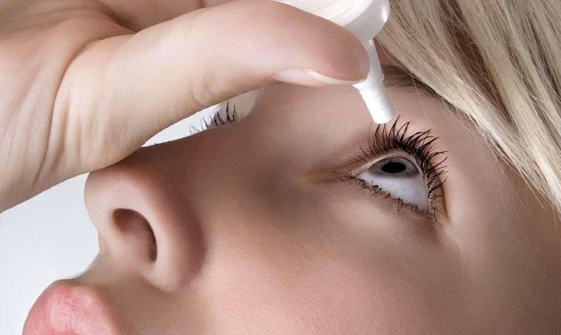 fertőzések szemeinken