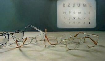 szemüveglencsék