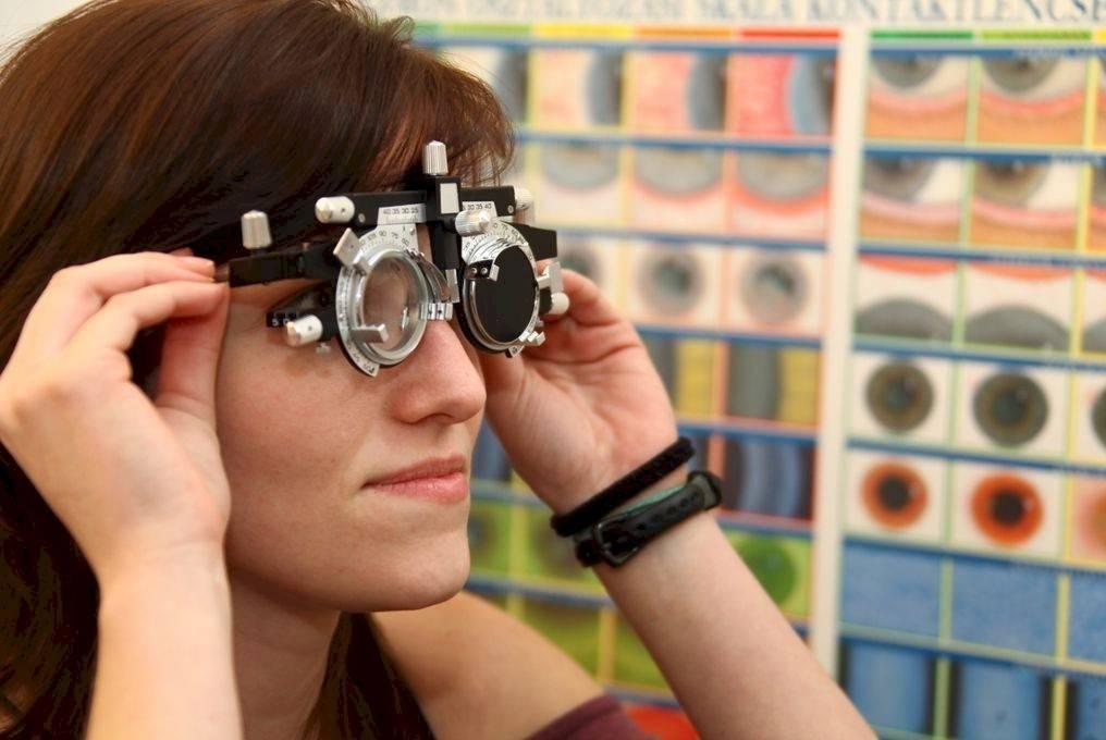 szemvizsgálat látásvizsgálat rapidus optika