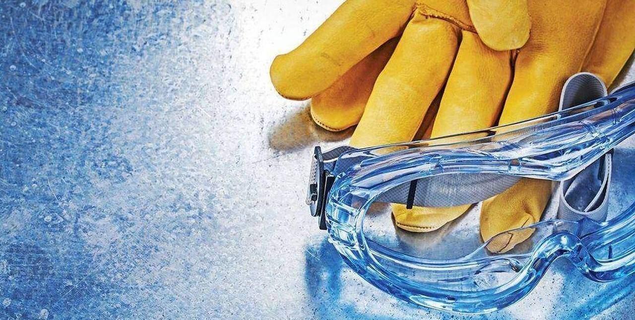 védőszemüveg munkavédelmi törvény